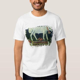 A paschal lamb, 1914 tee shirt