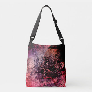 A passing feeling crossbody bag