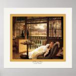 A Passing Storm ~ James Tissot ~ Fine Art Print