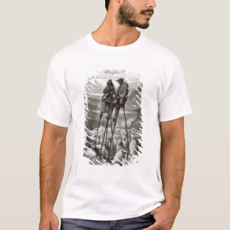 A Pastoral in the Landes T-Shirt