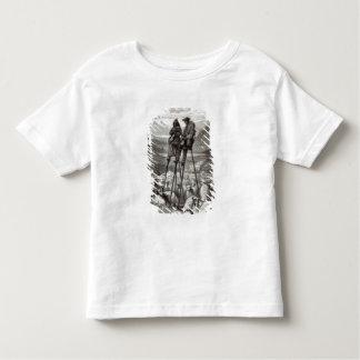 A Pastoral in the Landes Toddler T-Shirt