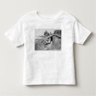 A Pennsylvania Cave-Dwelling Toddler T-Shirt