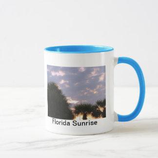 A Perfect Florida Sunrise
