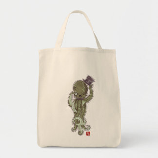 A Perfect Gentlephalopod tote Bag
