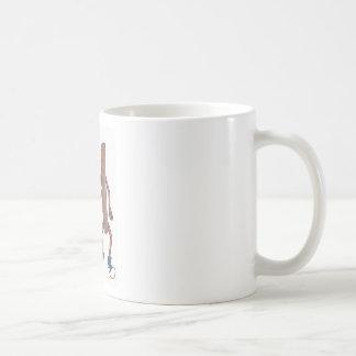 A perfect match coffee mugs