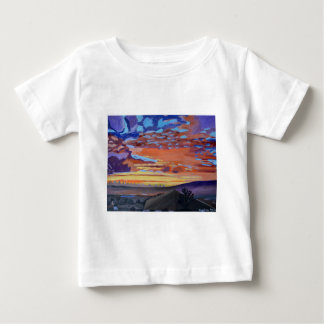 A perfect moment in time baby T-Shirt