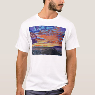A perfect moment in time T-Shirt