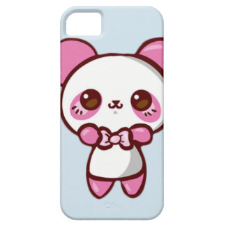 a perfect panda case