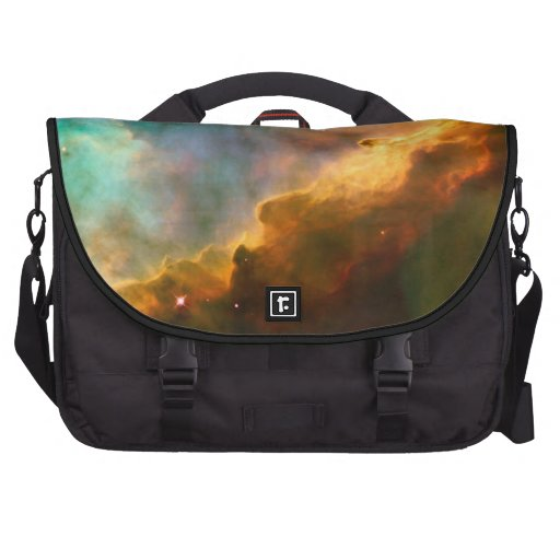 A Perfect Storm of... Laptop Bag
