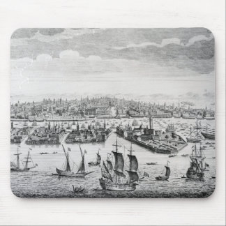A Perspective View of the City of Venice Mouse Mat