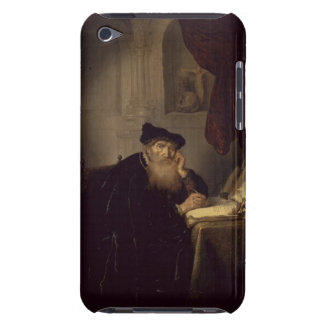 A Philosopher, 1635 (oil on panel) iPod Case-Mate Cases