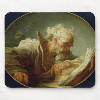 A Philosopher, c.1764 Mouse Pad
