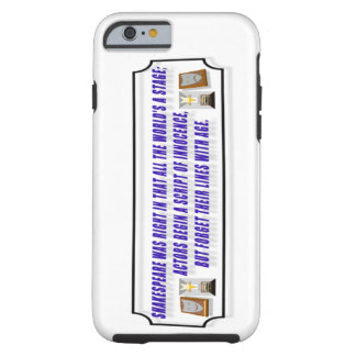 A Philosophical, Poetic Cellphone Case