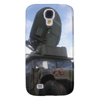 A Phoenix Tactical Satellite Terminal Samsung Galaxy S4 Cases