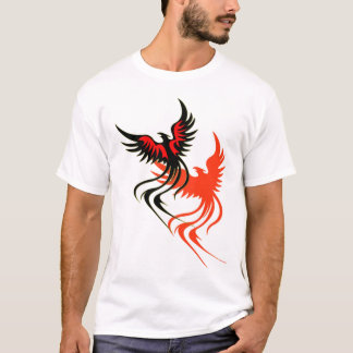 A Phoenix's Shadow T-Shirt
