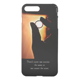 a phone case for the abstract photography lovers