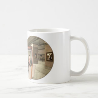 A Picture can Paint a Thousand Words Basic White Mug