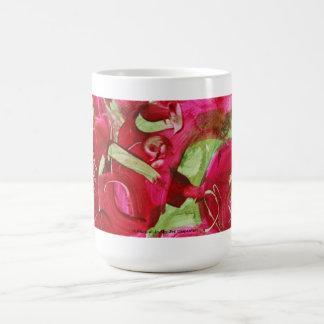 """A Piece of Joy"" Coffee Mug"