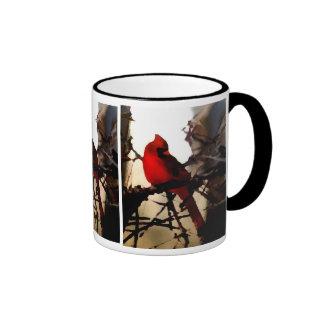 A Piece of Kentucky Coffee Mugs