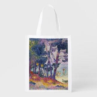 A Pine Grove 1906 Grocery Bag