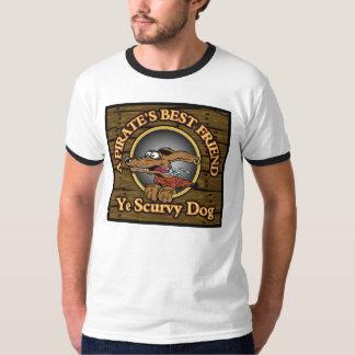 A Pirate's Best Friend T-Shirt