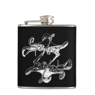 A Pirates Life krakenflask_3 Hip Flask