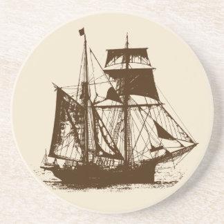 A Pirates Life shipcoaster_1 Coaster