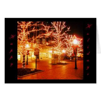 A Pittsburgh Christmas Card