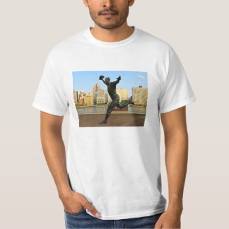 A Pittsburgh T-Shirt