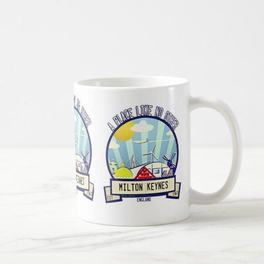 A place like no otherMIlton Keynes mug