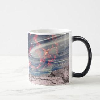 A Planet's Demise Mug