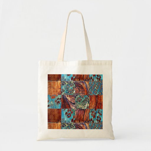A Pleasant Walk in the Woods Tote Bag