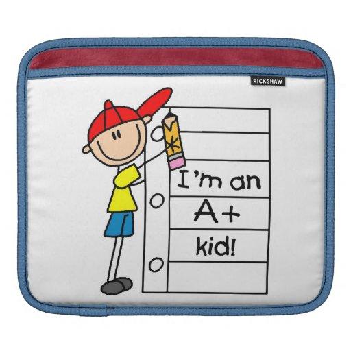 A Plus Kid iPad Sleeves