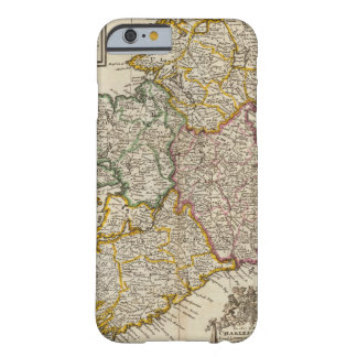 A pocket companion of Ireland Barely There iPhone 6 Case