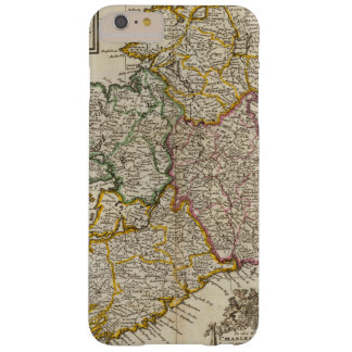 A pocket companion of Ireland Barely There iPhone 6 Plus Case