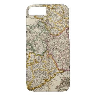 A pocket companion of Ireland iPhone 7 Case