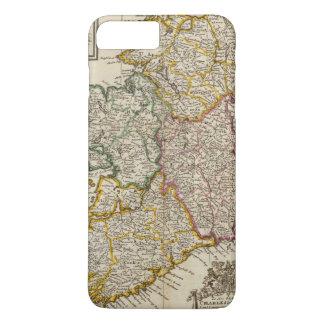 A pocket companion of Ireland iPhone 7 Plus Case