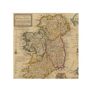 A pocket companion of Ireland Wood Canvas