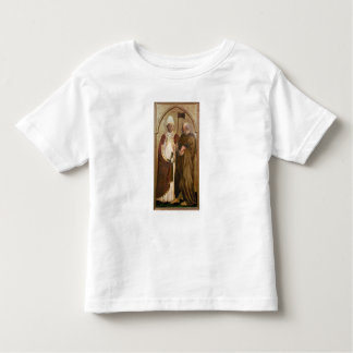 A Pope  and St. Matthias, c.1428-29 Toddler T-Shirt