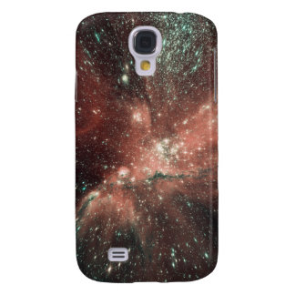 A population of infant stars in the Milky Way Galaxy S4 Case