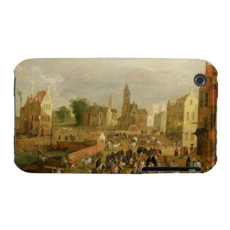 A Port iPhone 3 Cases