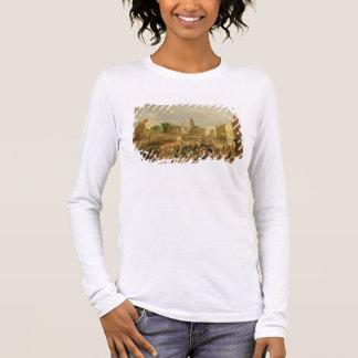 A Port Long Sleeve T-Shirt