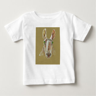 A portrait of a sheep baby T-Shirt