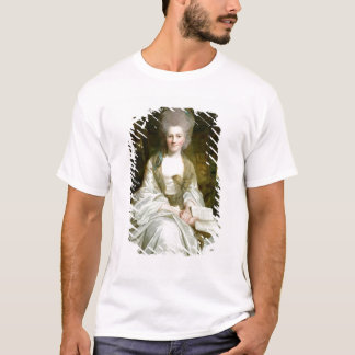 A Portrait of Dorothy Vaughan T-Shirt