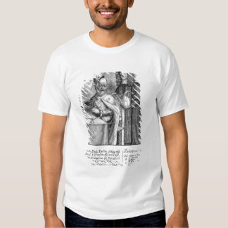 A Portrayal of Titus Oates T Shirts