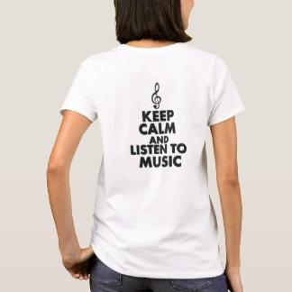 A Positive Outlook T-Shirt