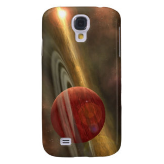 A possible newfound planet galaxy s4 case