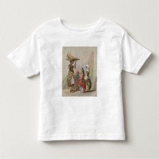 A pot seller, c.1855 toddler T-Shirt