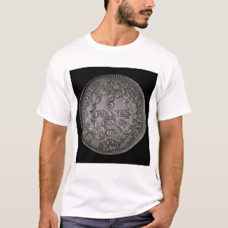 A pound of twenty sols T-Shirt