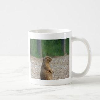 A Prairie Dog Coffee Mug